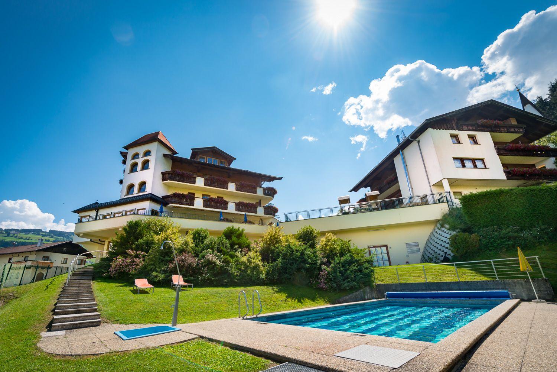 Hotel Pension Jägerhof