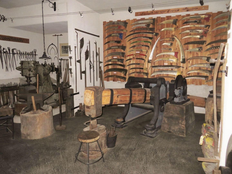 Jenbach Museum