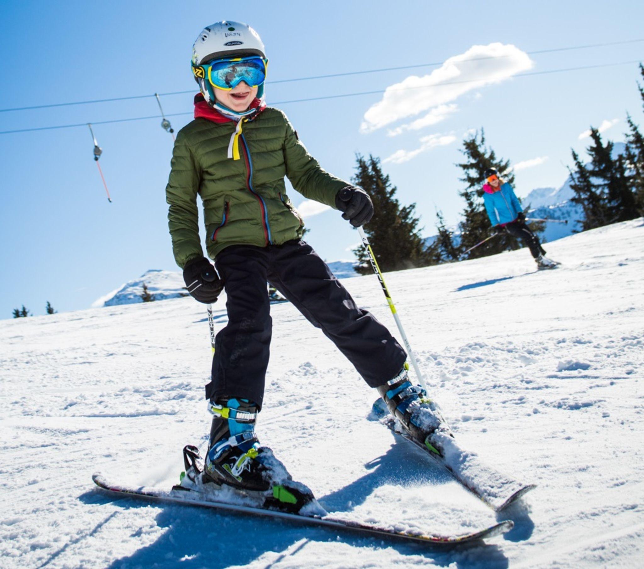 Skischule & Skiverleih Kellerjoch