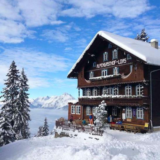 Alpine Inn Loas
