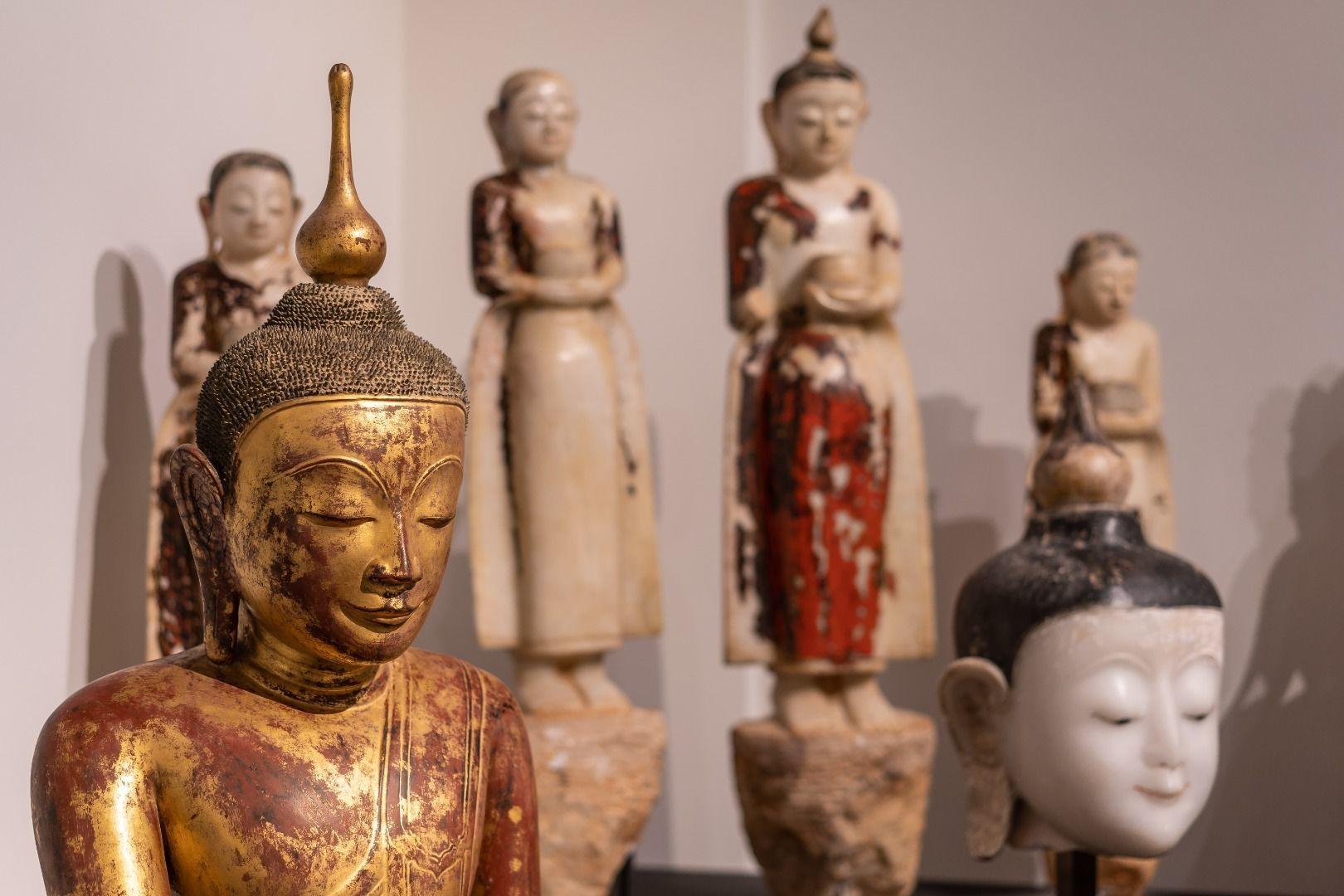 Museum der Völker - Museum of Ethnology