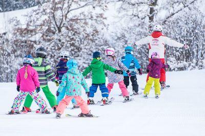 Ski School   Ski Rental Schippel Hansis Skischule Kolsassberg