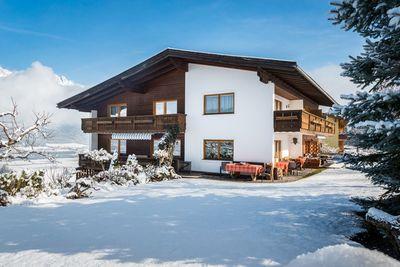 Gästehaus Schweiger 7