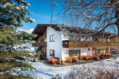 Gästehaus Schweiger 8