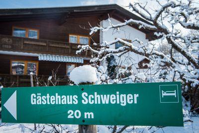Gästehaus Schweiger 5