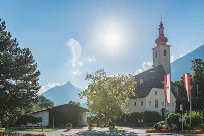 Tourismus-Infostelle Gemeindeamt Buch