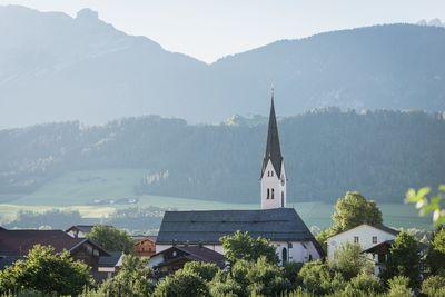 Tourismus-Infostelle Gemeindeamt Kolsass