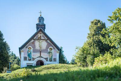 Kapelle in Vomp