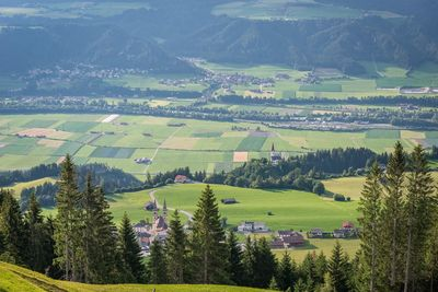 View from Weerberg