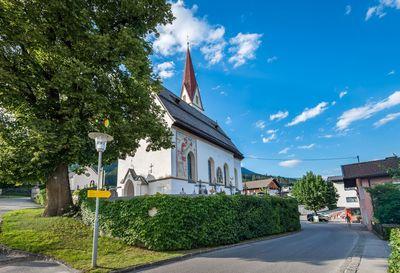 Pfarrkirche Hl. Juliana Terfens 2