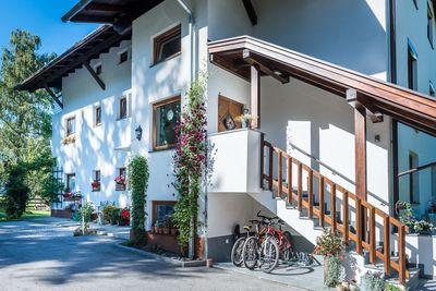 Ferienwohnung Looshaus 5