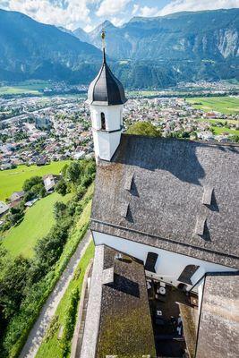 Freundsberg Castle 4