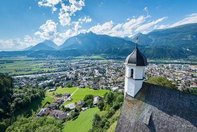 Tourismusverband Silberregion Karwendel - Tourist Information