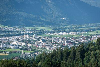 View to Schwaz