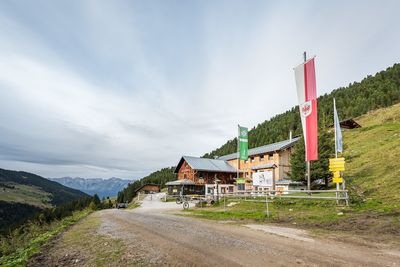 Weidener Hütte 4
