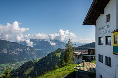Hecherhaus Alpine Lodge 6