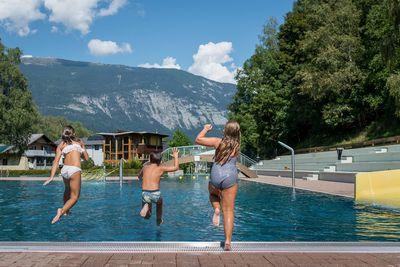 Erlebnisschwimmbad Schwaz 3