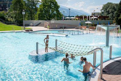 Erlebnisschwimmbad Schwaz 6