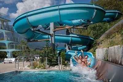 Erlebnisschwimmbad Schwaz 1
