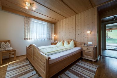 Vacation Cabin Chalet Sennhof 8