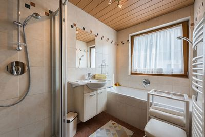 Vacation Cabin Chalet Sennhof 9