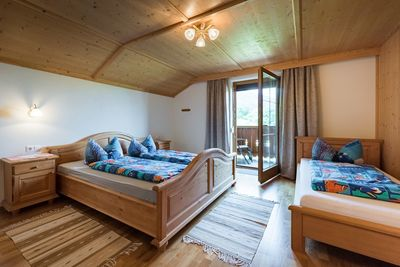Vacation Cabin Chalet Sennhof 10