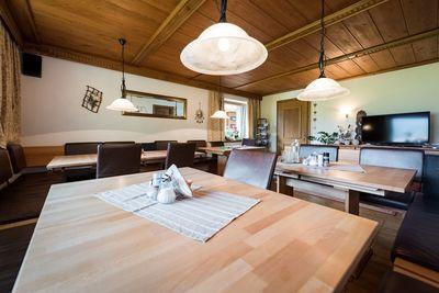 Haus Brunner, Buch in Tirol 13