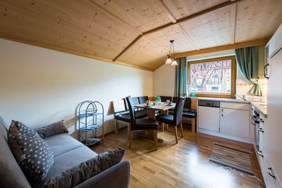 Vacation Cabin Chalet Sennhof 12