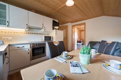Vacation Cabin Chalet Sennhof 4