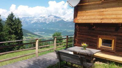 Sonnberghütte