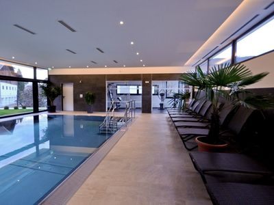 Wellness im Hotel Rettenberg 5