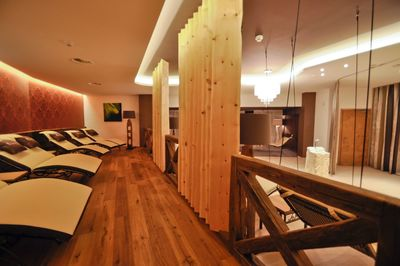 Wellness im Hotel Rettenberg 4