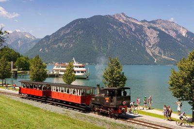 Lake Achensee 4