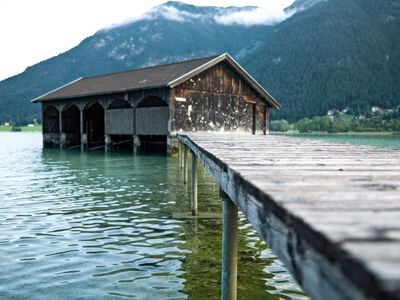 Lake Achensee 5