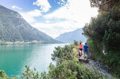 Lake Achensee 2
