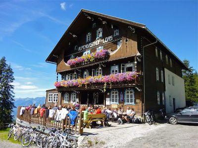 Alpine Inn Loas 1