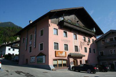 Gasthof Pelikan Inn