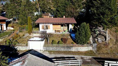 Ferienhaus Hochsonnegg 3