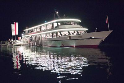 Lake Achensee Ship Cruises 6