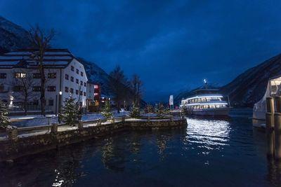 Lake Achensee Ship Cruises 7
