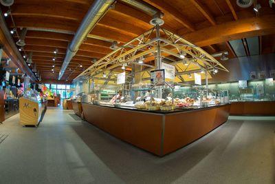 Tourism Information Office Motorway Rest Area Rosenberger 5