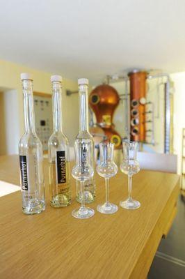 Brennerei Purnerhof - Quality Distillery 3