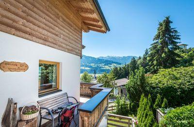 Ferienhaus Chalet Schlossblick 5