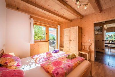 Ferienhaus Chalet Schlossblick 2