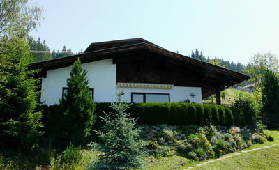 Ferienhaus Weerberg 8