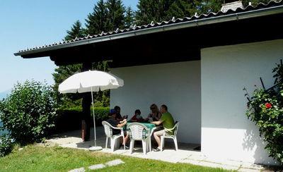 Ferienhaus Weerberg 5