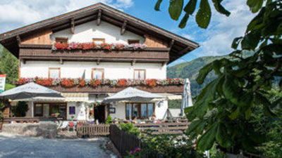 Gasthof Sumperer 1