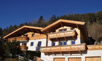 Chalet Schlossblick 1