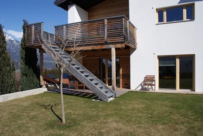 Vacation Rental Steiger 1