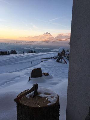 Frieden Alm - Your Alpine Panorama Chalet 4